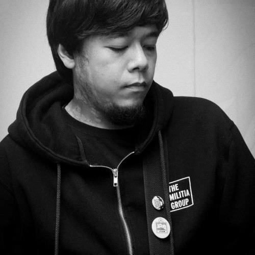 Pancho Trinidad's avatar