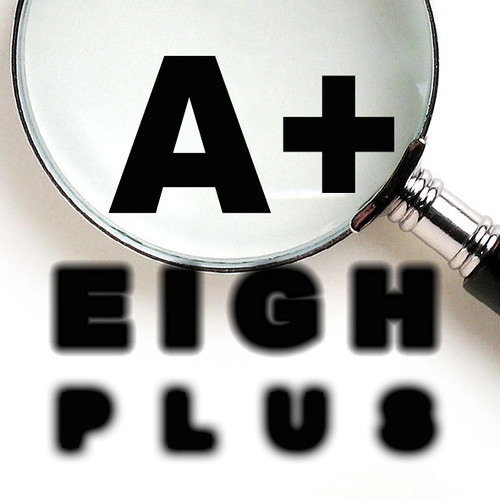 EighPlus Official's avatar