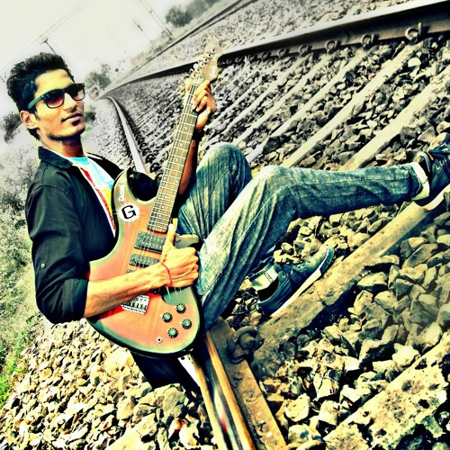 DjGuddu Mix's avatar