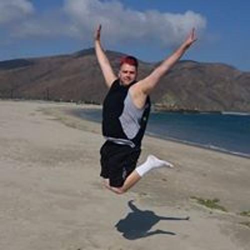 Austin Luiss Higginbotham's avatar