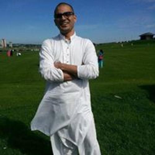 Taimur Khan Suri's avatar