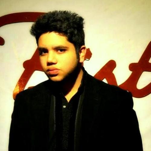 Harris Khizar's avatar