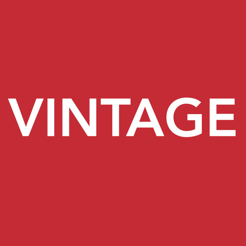 Vintage Books UK's avatar