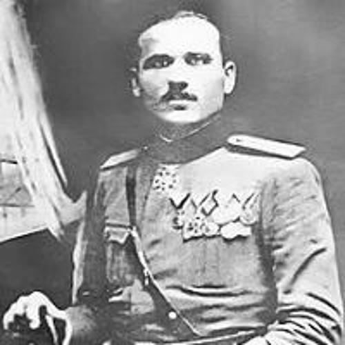 Andrija Perovic's avatar