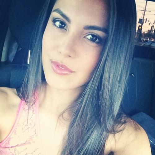 Roxane Kaelea's avatar