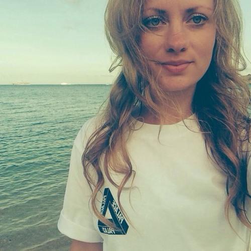 Nadezhda Yarysh's avatar
