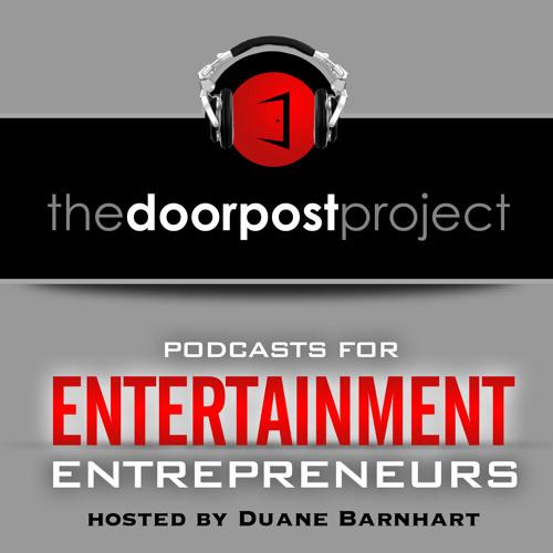 TheDoorpostPodcast's avatar