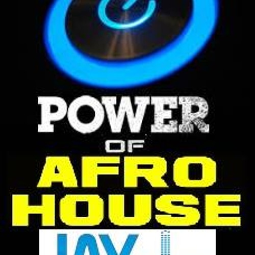 Power Of Afro House's avatar