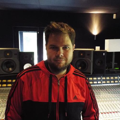 Geoff_Swan's avatar