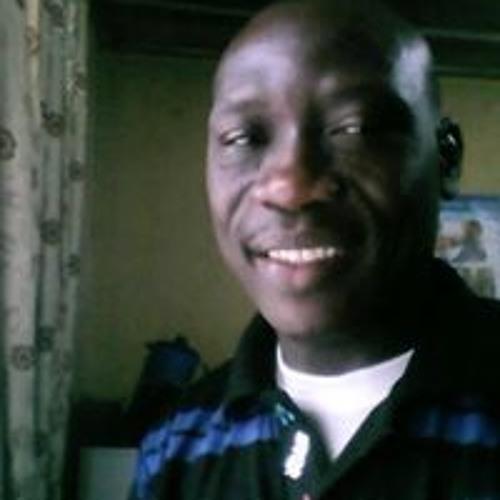 Stephen Olawale Ayorinde's avatar
