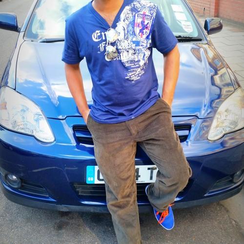 Ahetasham Omar's avatar