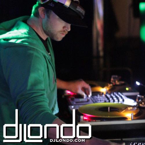 DJ Londo's avatar