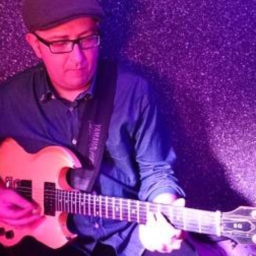 Jose Pruñonosa's avatar