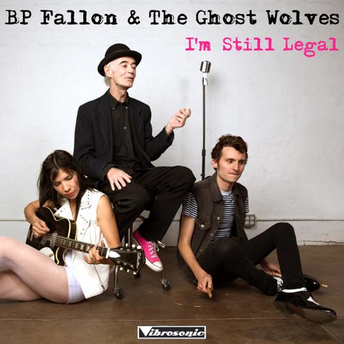 BP Fallon's avatar