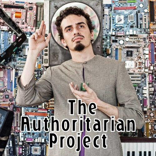 The Authoritarian Project's avatar