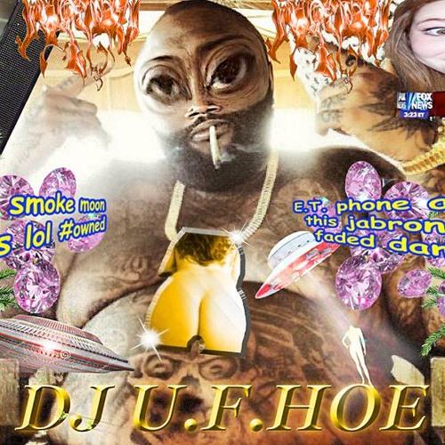 DJ U.F.HOE's avatar