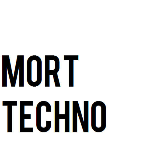 MORT techno's avatar