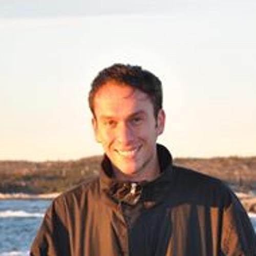 Daniel Alpízar Rojas's avatar