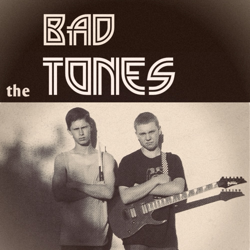 TheBadTones's avatar