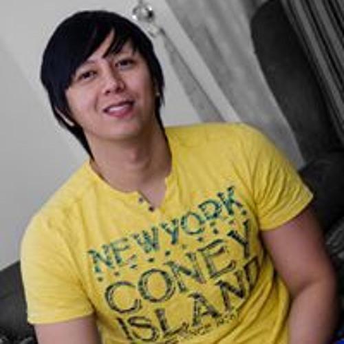 Rhon Gutierrez Amis's avatar