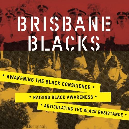 Brisbane Blacks's avatar