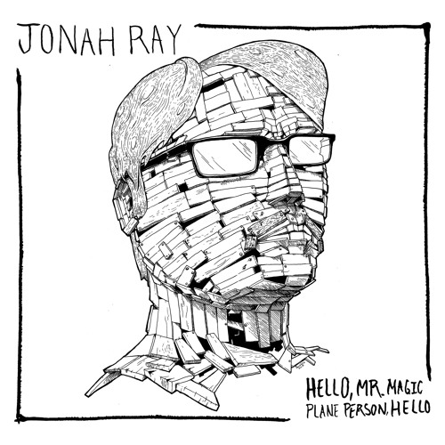 Jonah Ray AST's avatar