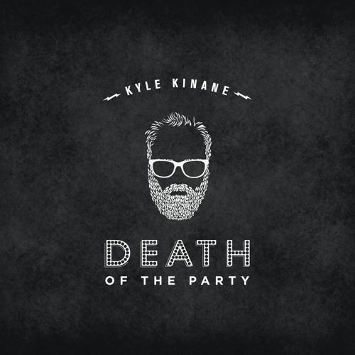 Kyle Kinane's avatar