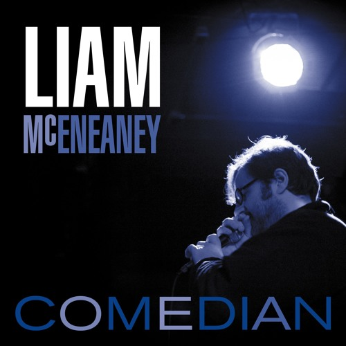 Liam McEneaney's avatar