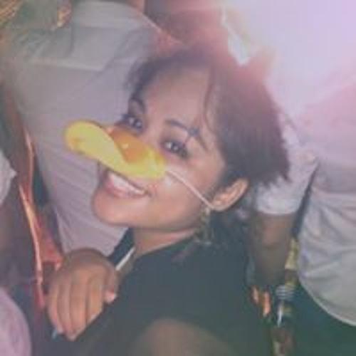 Ingrid Alejandra Rivas's avatar