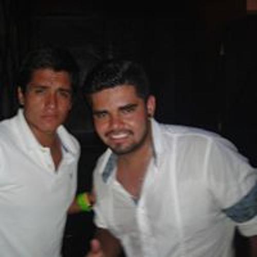 Luis Fernando MG's avatar