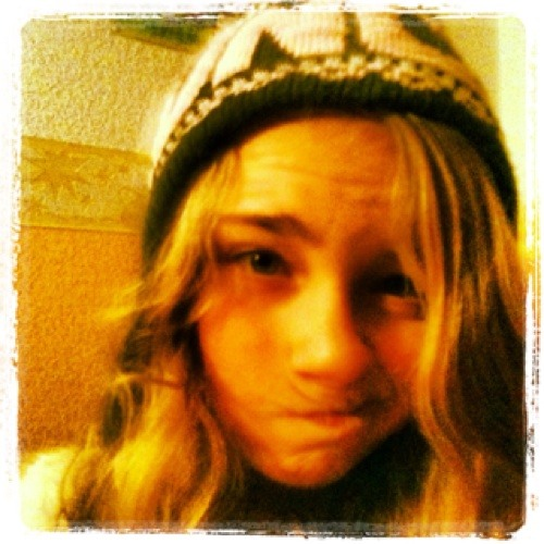 Marie_Brill's avatar