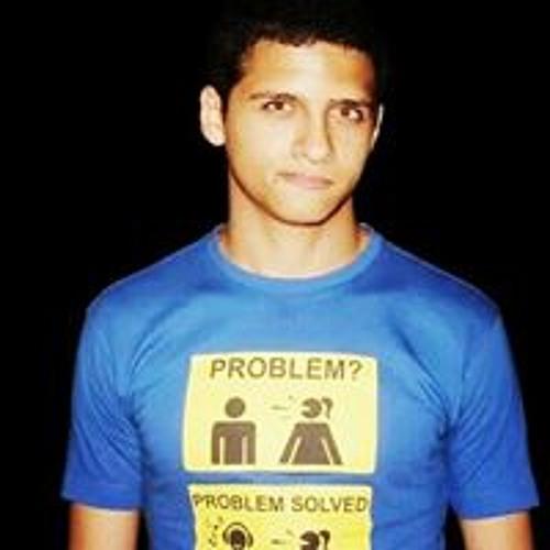 Hazem Essam 14's avatar
