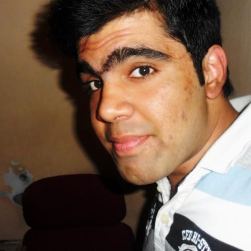 Sumeet Gulabani's avatar