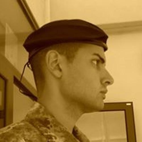 Rosario Palazzo's avatar