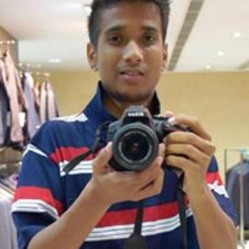 Rachad Aga's avatar