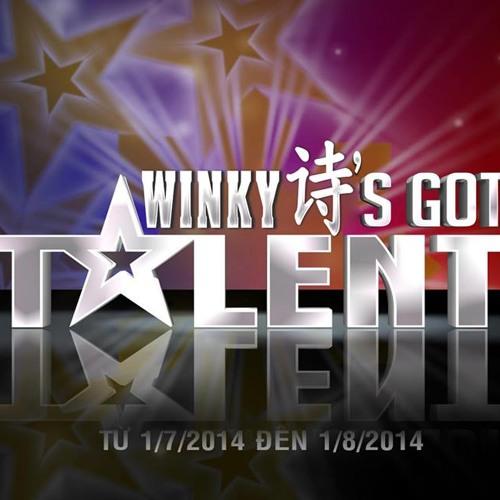 Winky诗's_GotTallent's avatar
