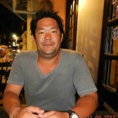 Tavinho Alquemai's avatar