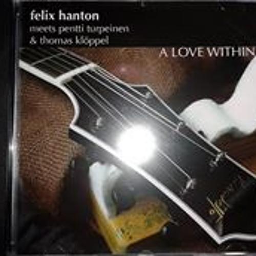 Felix Hanton's avatar