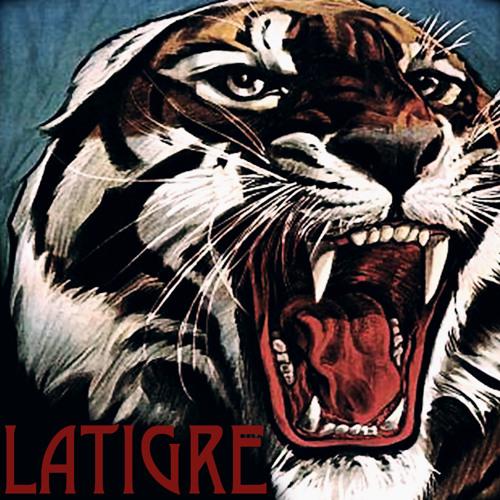 LATIGRE's avatar