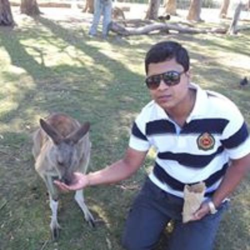 Swanand Panchi's avatar
