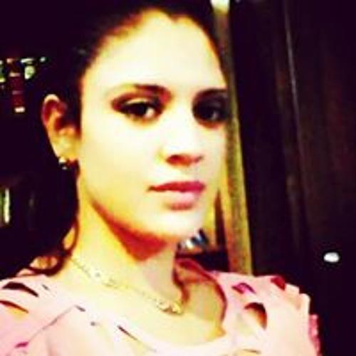 Sarali Robles's avatar
