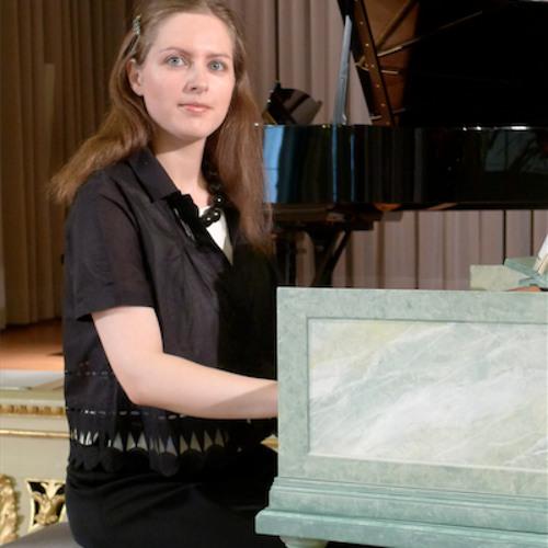 Charlotte Marck's avatar