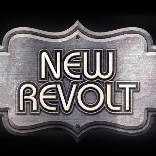 NEW REVOLT's avatar