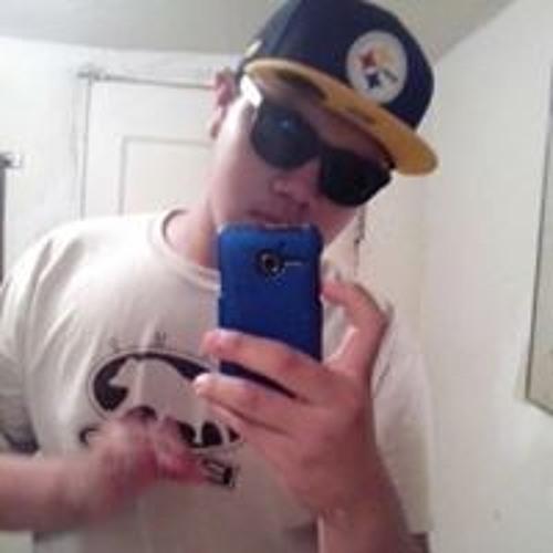 Sal Rojero's avatar