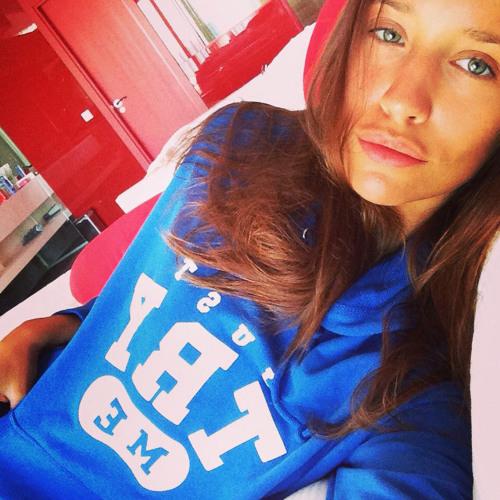 Basia Pruchnicka's avatar