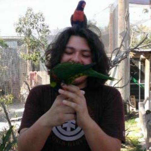 Anthony Maradiaga's avatar
