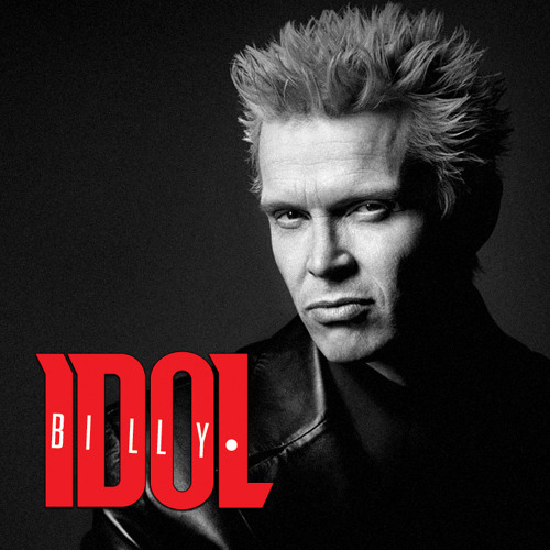 Official Billy Idol's avatar