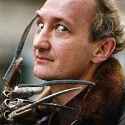 Allen Kenny England's avatar