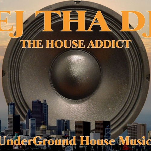 Sunday House Mix 4 - 22 - 2018 MP3 by EJ THA DJ/Atlanta