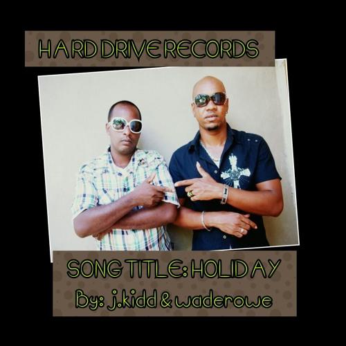 waderowe and j.kidd's avatar
